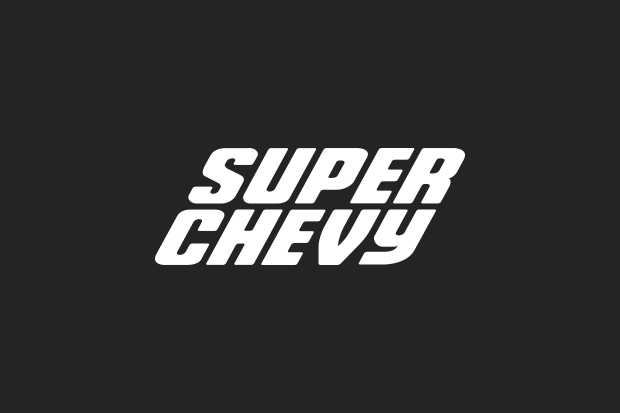 A Nascar Inspired Black Widow -- Feature -- Super Chevy